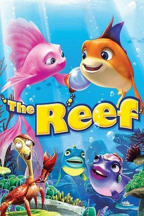 poster for The Reef