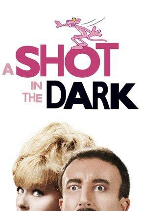 poster for A Shot in the Dark