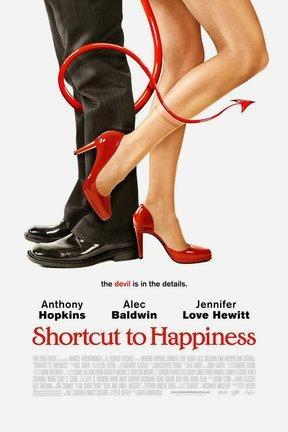 poster for Shortcut to Happiness