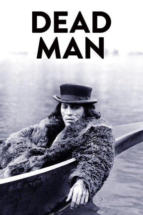 poster for Dead Man