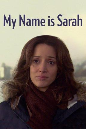 poster for My Name Is Sarah