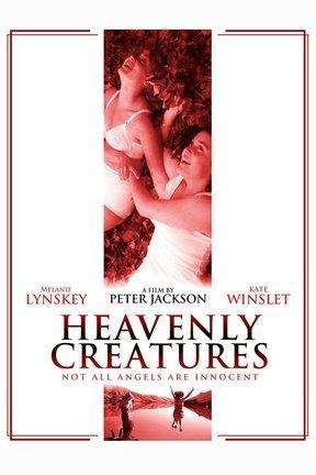 poster for Heavenly Creatures