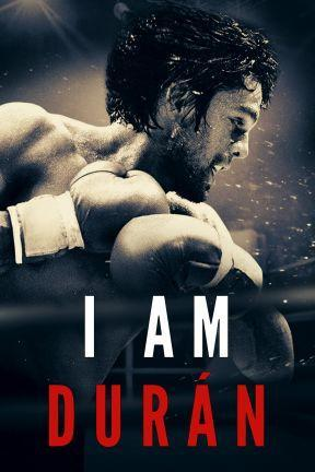 poster for I Am Durán
