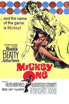poster for Mickey One