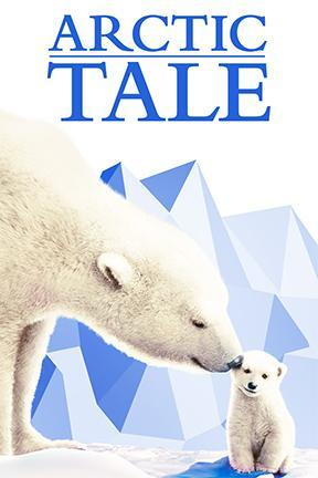 poster for Arctic Tale