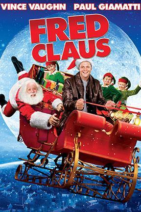 poster for Fred Claus