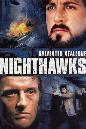 poster for Nighthawks