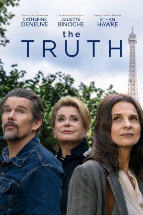 poster for The Truth