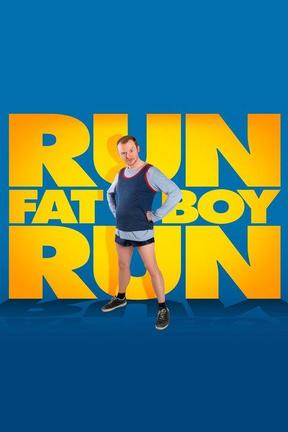 poster for Run Fat Boy Run