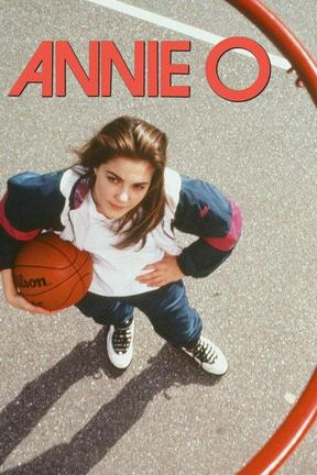 poster for Annie O