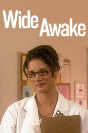poster for Wide Awake