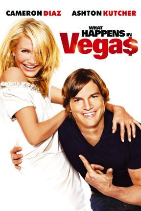 poster for What Happens in Vegas