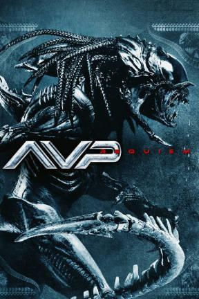 poster for Aliens vs. Predator: Requiem