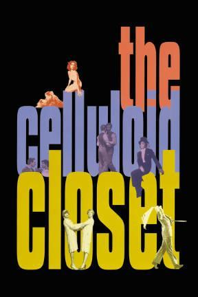 poster for The Celluloid Closet