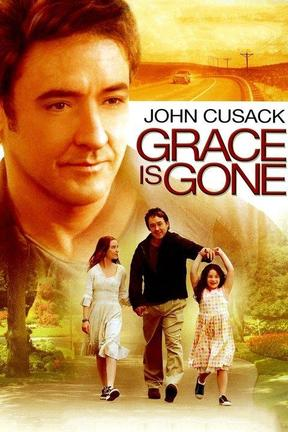poster for Grace Is Gone