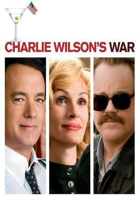 poster for Charlie Wilson's War