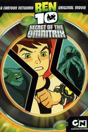 poster for Ben 10: Secret of the Omnitrix