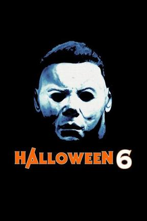 poster for Halloween: The Curse of Michael Myers