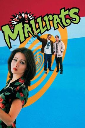 mallrats audio latino