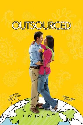 poster for Outsourced