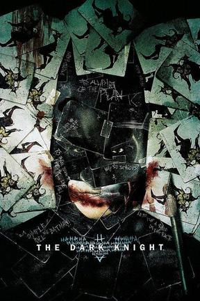 poster for The Dark Knight