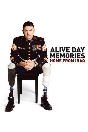 poster for Alive Day Memories: Home From Iraq