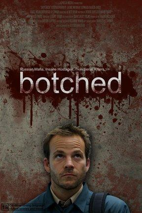 poster for Botched