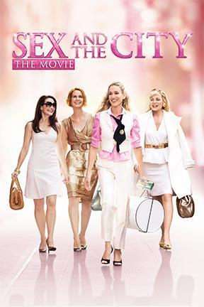 Watch sex and city movie online