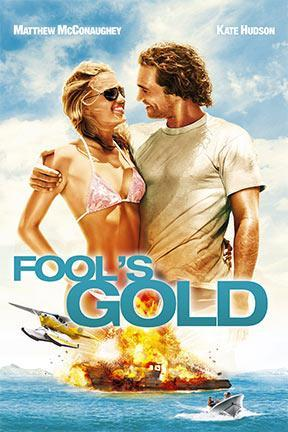 poster for Fool's Gold