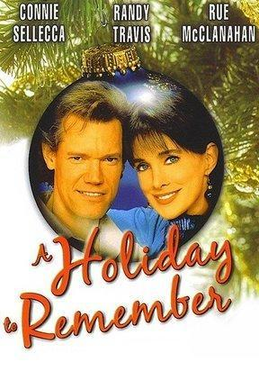 poster for A Holiday to Remember