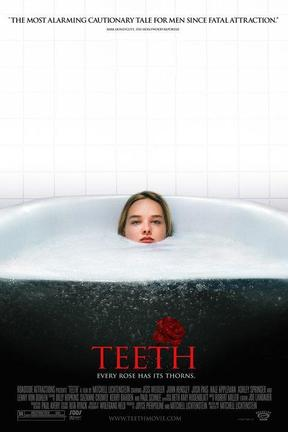 poster for Teeth