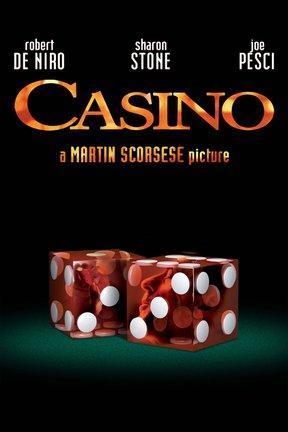 poster for Casino