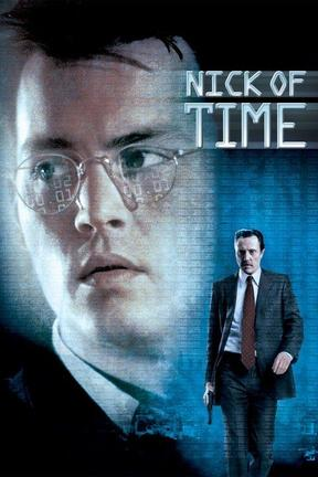 poster for Nick of Time