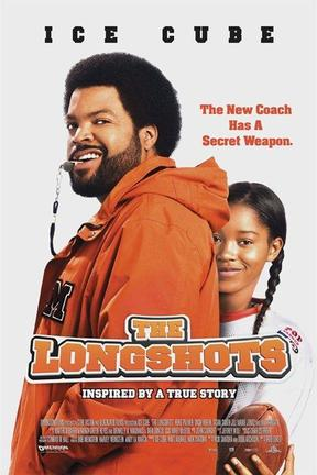 poster for The Longshots
