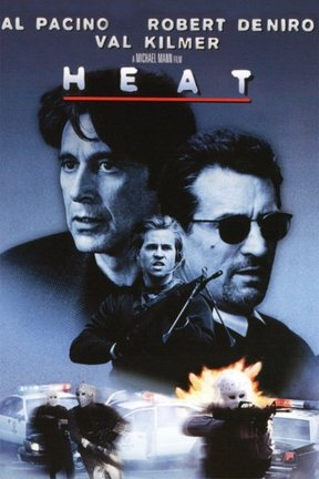 poster for Heat