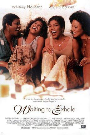 poster for Waiting to Exhale