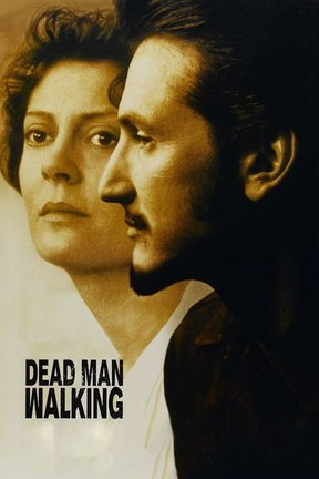 poster for Dead Man Walking