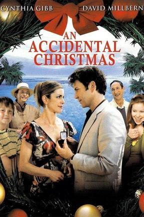 poster for An Accidental Christmas