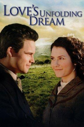poster for Love's Unfolding Dream