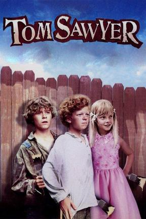 poster for Tom Sawyer
