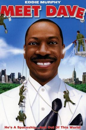 poster for Meet Dave