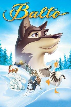 poster for Balto