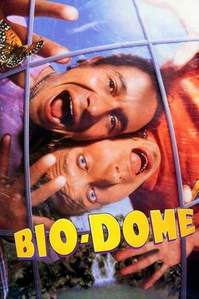 poster for Bio-Dome