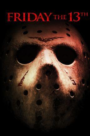 poster for Friday the 13th