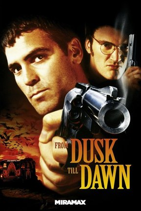 poster for From Dusk Till Dawn