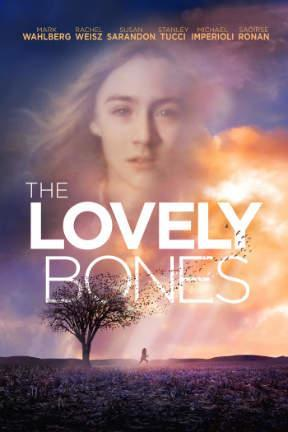 poster for The Lovely Bones