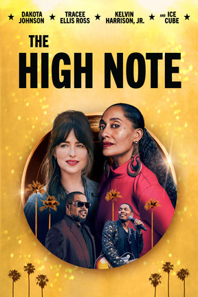 poster for The High Note