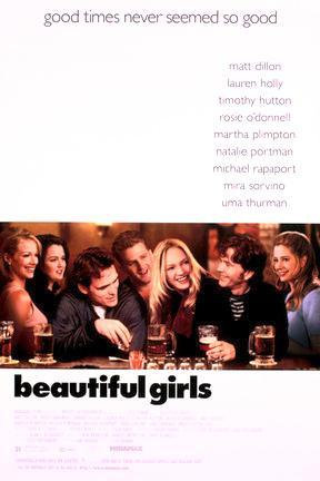 poster for Beautiful Girls
