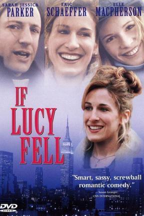poster for If Lucy Fell