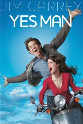 poster for Yes Man